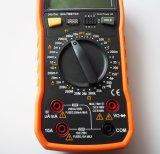 ISO를 가진 전기 디지털 멀티미터 (KH61)는 증명했다