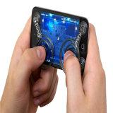 Barra di comando mobile del gioco del ridurre in pani della barra di comando del gioco