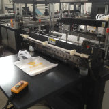 Conduzindo o saco não tecido da promoção da tela que faz a máquina (ZXL-D700)