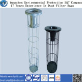 Подгонянная горячая клетка пылевого фильтра сбывания для мешков фильтрации пыли