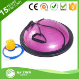 [بوسو] كرة مع مضخة ميزان مدربة تمرين عمليّ نظام يوغا كرة