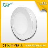 16W alta calidad LED redondo Downlight