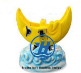 De Machine van de Rit van Kiddie van het Schip van de Maan van het Vermaak van het Pretpark voor Kinderen (zj-KC26)