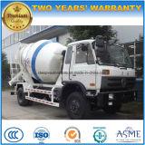 6 Cbm Cement Truck 18t Béton Mixer à vendre