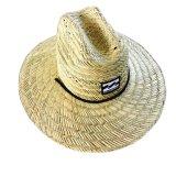 Sombrero de paja mareas masculino