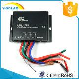 Système solaire Epsolar PWM 20A, signal de circulation, éclairage publicitaire solaire, contrôleur de déchargement de charge de la lampe de jardin solaire