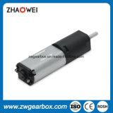 8 milímetros 4.2V Alta Eficiência Caixa pequena de redução de DC