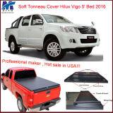 최신 판매 Hilux Vigo 5를 위한 주문 자동차 뒷좌석 부분 부속품 ' 침대 2016년