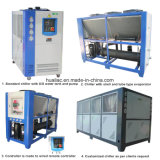 Горячий продавая промышленным охлаженный воздухом охладитель воды пакета