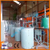 Petróleo Waste de Zsa e petróleo usado preto que recupera a máquina
