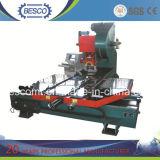 Máquina perfurada da folha de metal/máquina engranzamento do martelamento