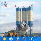 Prix usine Hzs60 avec la centrale de traitement en lots concrète efficace élevée