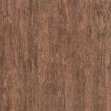 Деревянная штейновая керамическая плитка пола фарфора