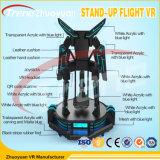 Interactive Stand-up 9d Eagle Кино имитатора 9d Vr Vr полета