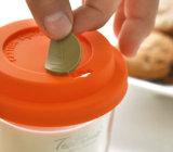FDA revidieren Qualitäts-Silikon-Cup-Kappe (BC-SL1002)