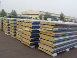 Austrália Fireproof PU Composite Board / EPS Sandwich Panel