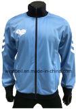 Куртка ватки Sweat высокого качества яркая покрашенная для людей с Trico