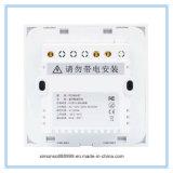 Тип 86 подгоняя переключатель времени WiFi/Bluetooth энергосберегающий APP