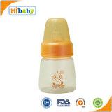 BPA خالية من PP طفل صغير زجاجات التغذية للتمريض حديثي الولادة