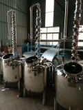 JH Serie alcohol Reciclaje Destilador Torre (ACE-FJG-Z2)