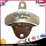 Apri di bottiglia su ordinazione dell'inarcamento di cinghia dell'incisione del metallo di promozione