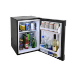 40L Capacity Hotel Durable Mini Fridge com porta de espuma