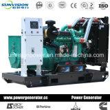 Diesel Generator 20kVA aan 2500kVA, de Generator van de Macht met de Motor van Cummins