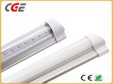 T8 통합 LED 관 빛