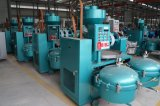 Petróleo de planta que faz a máquina com o filtro do calefator e de petróleo