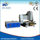 Folien-Aushaumaschine der China-Zubehör-Reklameanzeige-3D Digital