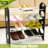 판매를위한 놀라운 간단한 작은 신발 저장 저렴한 신발 랙