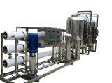 De aangepaste Zoute Verwijdering van de Behandeling van het Water van de Omgekeerde Osmose van de Ontzilting RO van het Zeewater van Water