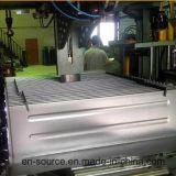 Il trasformatore della parete dell'aletta ha premuto le righe d'acciaio rullo del radiatore del comitato che forma la fabbricazione della muffa del radiatore