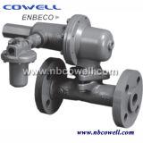 Válvula de redução de pressão de ar ANSI