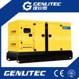 150kVA buena calidad silencioso generador diesel con motor Deutz