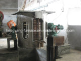 Forno di fusione di induzione di industria della fonderia del metallo