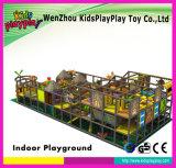 Cour de jeu d'intérieur d'enfants de nouveaux produits pour le parc d'attractions