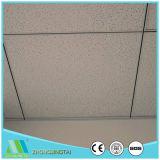 天井または内部クラッディングのための耐火性の繊維強化カルシウムケイ酸塩のボード