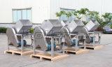 Machine de concassage de bloc de glace approuvée CE