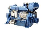 Двигатель дизеля серии Weichai Wp4 (WP4C120-18) морской для корабля (60-103kW)