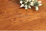 ニレによって設計される木製のフロアーリングか堅材のフロアーリングを増加しなさい