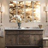 Impression faite sur commande en gros de Digitals sur l'impression faite sur commande de toile de tissu de toile