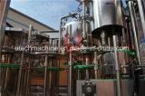 浄化された水瓶詰工場