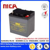 Lagere Prijs verzegelde de Van uitstekende kwaliteit van China 12V de Zure Batterij van het Lood