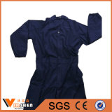 Katoenen van 35% Goedkoopste Marineblauw Overtrek Workwear