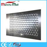 Material ao ar livre da condução de calor do PCI da luz do poder superior