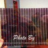 Panel de células solares Serigrafía