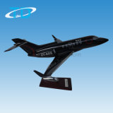 Hawker 8508 Resin Business Airplane Modelo 1: 50