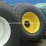 収穫機のための浮遊のタイヤの道具のタイヤ650/65-30.5