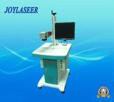 Grabado del laser de la fibra de Ipg/máquina de la marca para el metal